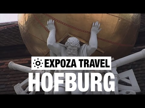 Hofburg (Austria) Vacation Travel Video Guide