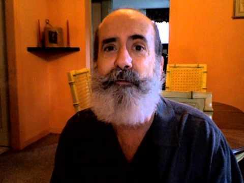 Dan Goldberg discusses dumbing down, being numb, and unplugging