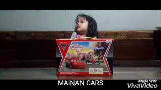 MAINAN MOBIL MOBILAN CARS 🚗