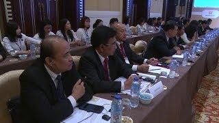 Hội nghị các Thị trưởng triển khai các dự án phát triển bền vững các đô thị Đông Nam Á