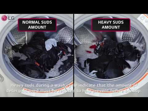 LG Front Load Washer - How to Prevent Leaking Issues (2018 Update)