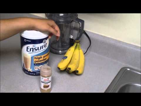 Ensure High Protein Powder Review