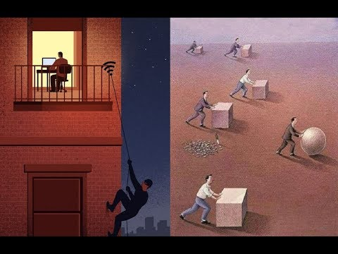 The Sad Reality of Today's World | Deep Meaning Images No.12