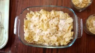 Om Ali Dessert