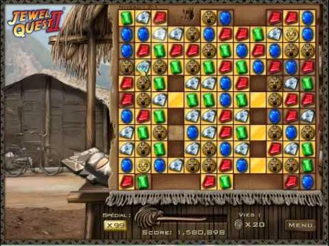 jewel quest 2  full version