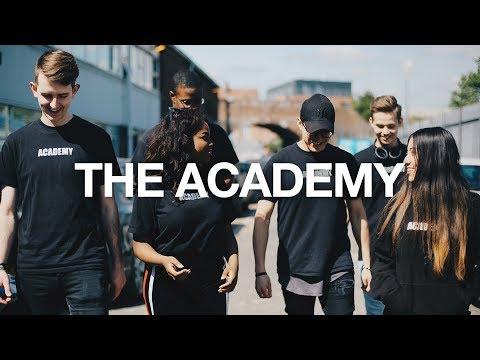 Hillsong London Academy
