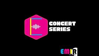 E-Concert Series Episode 1: Dominique Sharifi