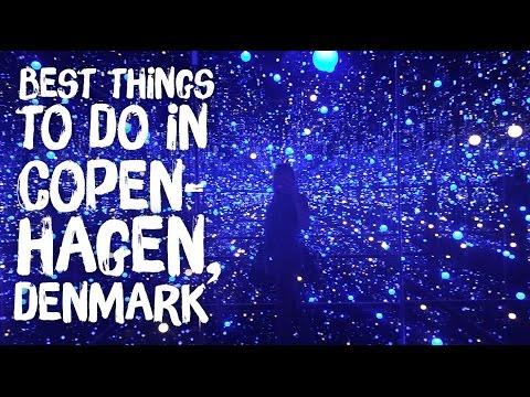 Denmark Travel Diary: Copenhagen, Louisiana Museum, Christiania & More