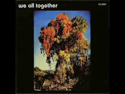 We All Together   We All Together Full Album LP 1972