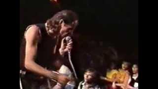 Udo Lindenberg - Sonderzug nach Pankow (Live 1983)
