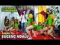 SUGENG NDALU [Cover] Ndolalak New Davira Arum