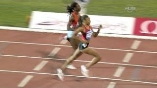 Allyson Felix wins first 400m in Diamond League - from Universal Sports