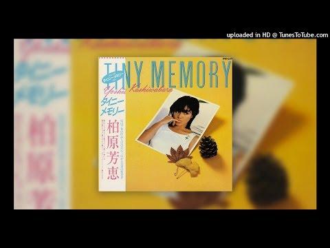 柏原芳恵 最愛 - Hifi 黑膠 96/24 HD Audio - Yoshie Kashiwabara (cover: 周慧敏)