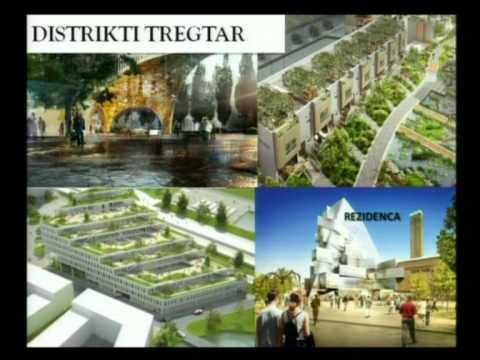 Prezantohet qendra e re Tirana 21 - Pjesa 2