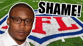 Brandon Marshall Says 31 NFL Teams Should Be Embarrassed