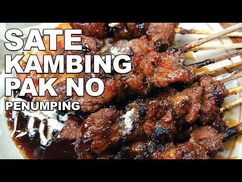 kuliner-solo:-sate-kambing-pak-no-penumping---solo-street-food-#17