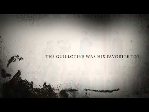 The Reign Of Terror: Guillotine