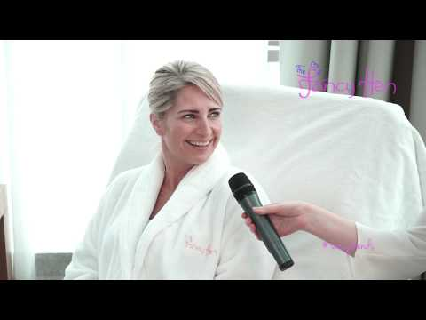See what TheFancyHen.ie model Lynda thought after getting a Brow Lift treatment recently.