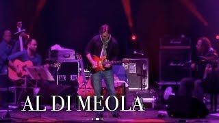 """Al Di Meola® - """"Umbras"""" (Andrea Parodi)"""