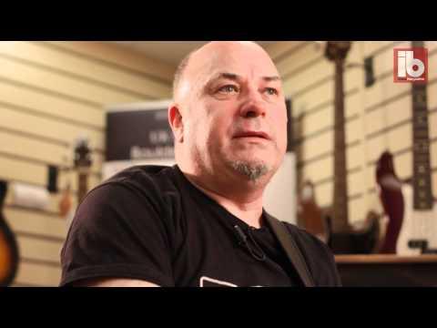 Phil Nixon of Bass Gear interviewed in iBass Magazine
