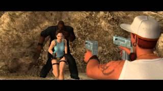 Tomb Raider Anniversary Speedrun 23:05
