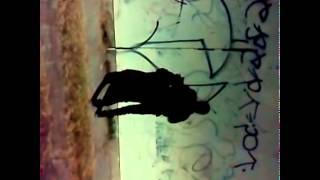 graffiti sonora*imt* [edek]