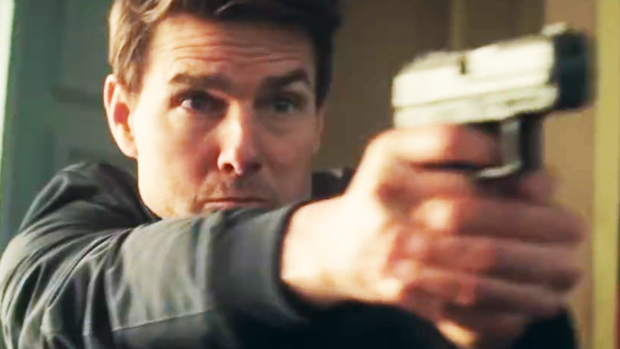 dc9b742959 Mission Impossible 6  Fallout Trailer 2018 Tom Cruise Movie - Official