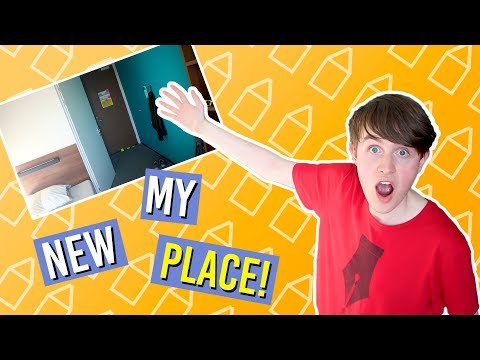 i-moved-to-amsterdam!-room-tour!