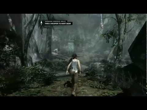Tomb Raider 2013 - VGA Sapphire HD 6850 1gb