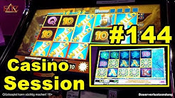 Casino Session #144 - Frau ENZ knackt Tizona & 5 Scatter Lord | Merkur & Novoline 2020