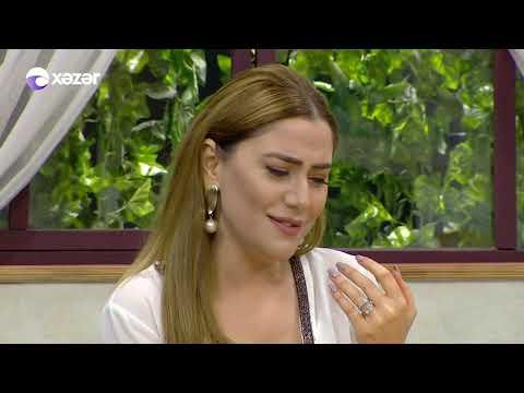 Hardasan Yar - Revane Qurbanova