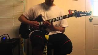 Baltimore - Tarzan Boy Guitar Cover