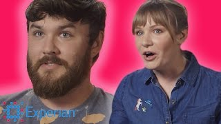 People Share Identity Theft Stories // Presented by BuzzFeed & Experian