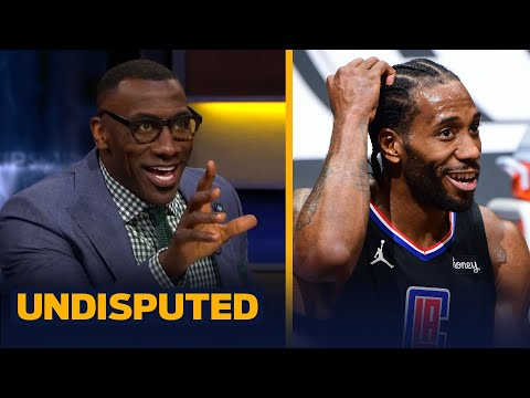 Skip & Shannon on Robert Horry calling the Clippers pretenders ahead of playoffs | NBA | UNDISPUTED