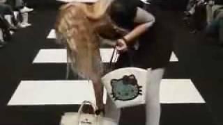Camomilla - Hello Kitty Thumbnail