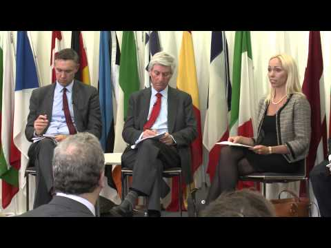 The 2014 European Elections: who won, how, why and with what implications for Britain and Europe?