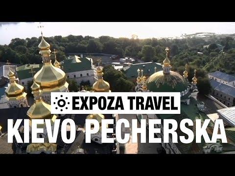 Kievo Pecherska (Russia) Vacation Travel Video Guide Travel Guide Videos