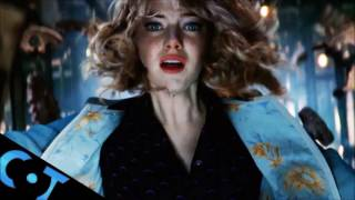 """Relax & Sad Music from The Amazing Spiderman 2 """"Gwen Stacy's death Music Soundtrack"""""""