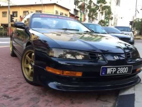 honda prelude owner club malaysia youtube. Black Bedroom Furniture Sets. Home Design Ideas