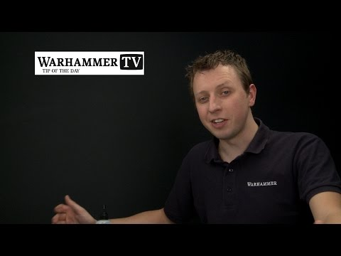 WHTV Tip of the Day - Using Citadel War-ter.
