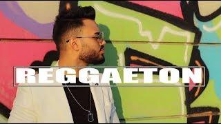 JADOR - INDIFERENTA TA (Reggaeton Version) Mixed By SloWer]