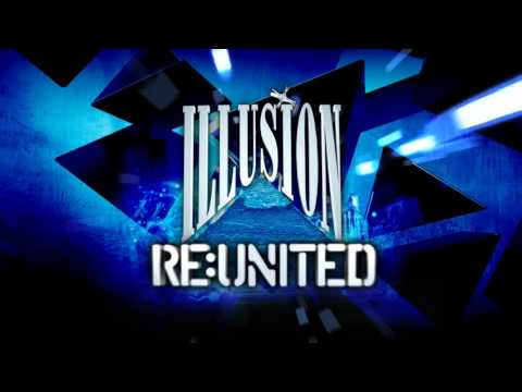 Trailer Illusion Re:United at La Rocca