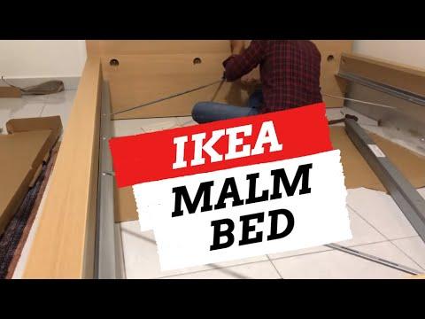 assemble-ikea-malm-bed