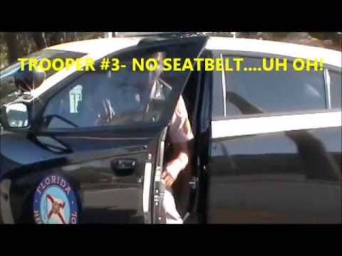 Citizen Seatbelt Checkpoint(Click It Or Ticket FHP!