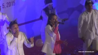 [fancam] Kanha @1st anniversary aeon mall