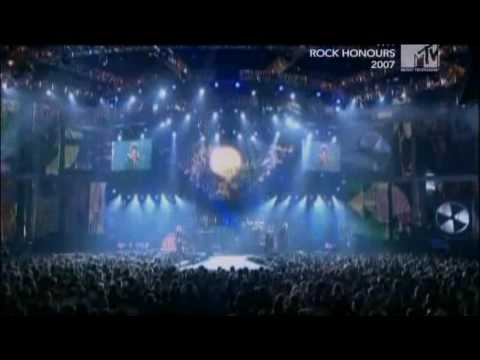 Heart Straight On  VH1 Rock Honors 2007