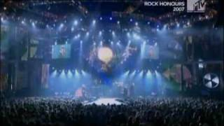 Heart Straight On Live VH1 Rock Honors 2007
