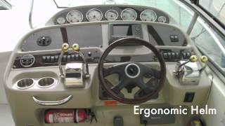 Chaparral 350 Sportscruiser
