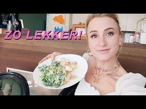 WHAT I EAT IN A DAY  😍Vlog 340 - Queen of Jet Lags