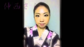 平成25年4月20日 CosmoBridge presents 「SPRING JAPANESE DANCE FESTIV...